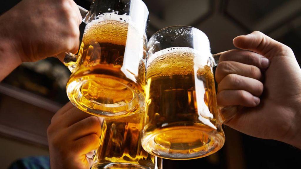 Oración a la Cerveza