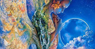 Oración a la Madre Tierra
