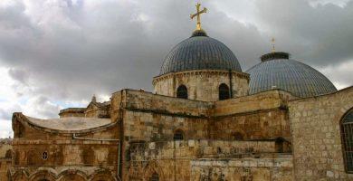Oración a la Santa Cruz de Jerusalén