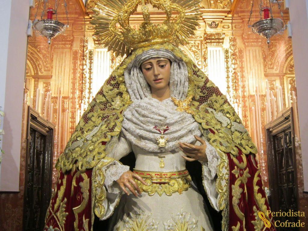 Oración a la Virgen de Regla