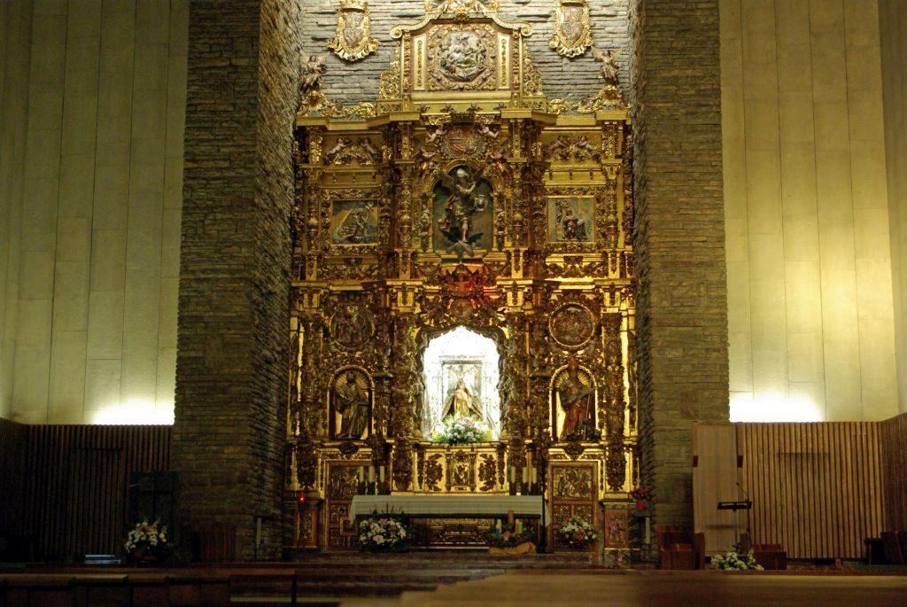 Oración a la Virgen del Camino