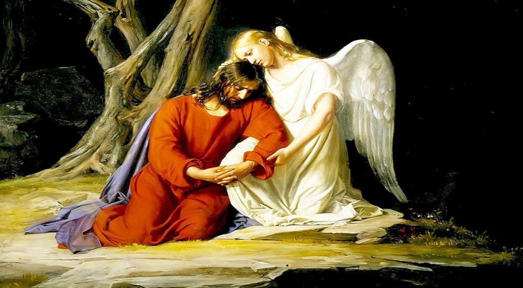 Oración a los Ángeles Custodios