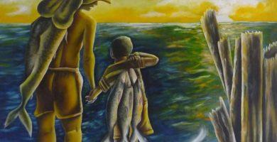 Oración a los 4 Vientos