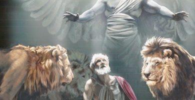 Oración a los 7 Espíritus Intranquilos
