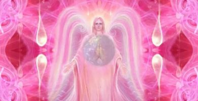 Oración a los Arcángeles del amor