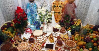 Oración a los Orishas