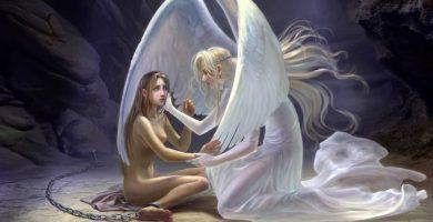 Oración a mi Ángel Protector