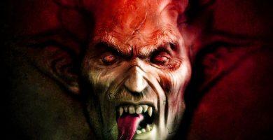 Oración Para Invocar Al Diablo