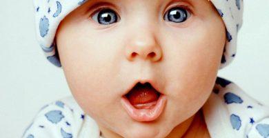 Oración para Bebés