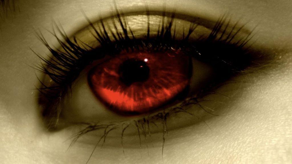 Oración para el mal de ojo