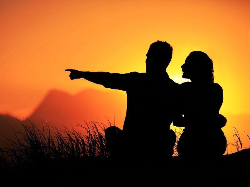 Oración para enamorar a un hombre