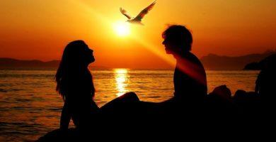 Oración para enamorar a una mujer