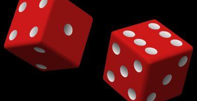 Oración para ganar en los juegos de azar