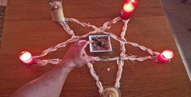 Oración para hacer pacto con el diablo