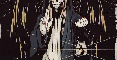 Oración para invocar a La Santa Muerte