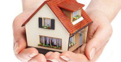 Oración para la protección del hogar