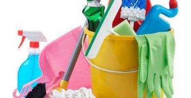 Oración para limpiar la casa
