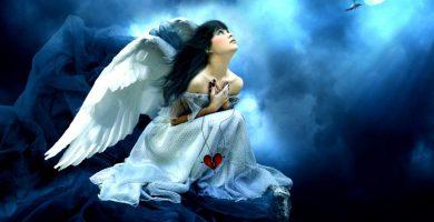 Oración para los ángeles