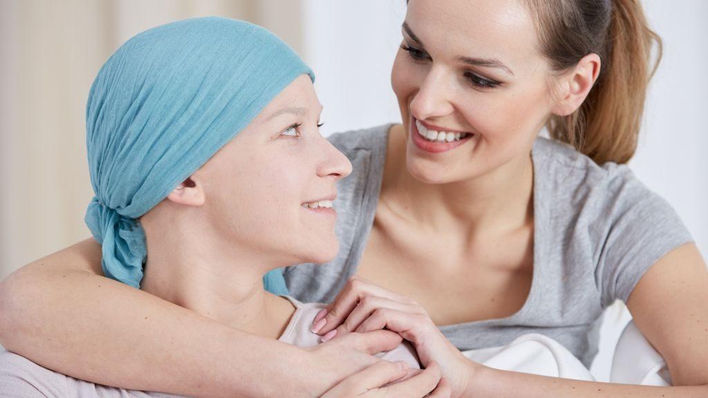 Oración para los enfermos de cáncer