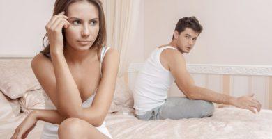Oración para parejas distanciadas