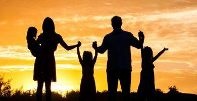 Oración para protección de la familiaOración para protección de la familia