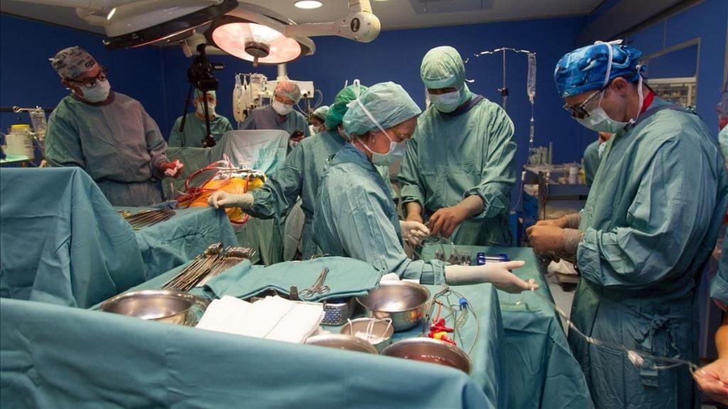 Oración para que todo salga bien en una operación