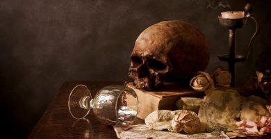 Oración para quitar brujería