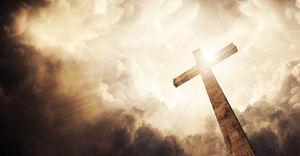 Oración para recibir a Cristo
