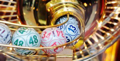 Oración para sacarse la lotería