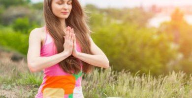 Oración para tranquilizar