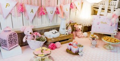 Oración para un Baby Shower