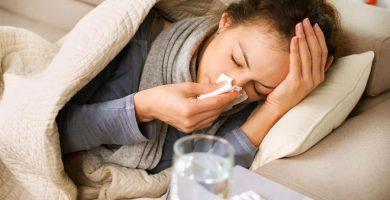 Oración para un familiar enfermo