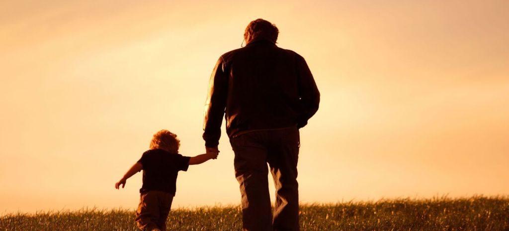 Oración para un padre fallecido