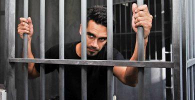Oración para un preso