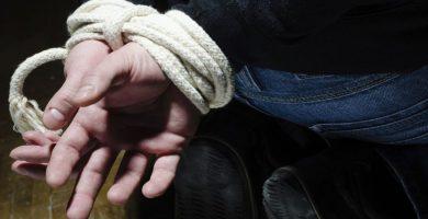 Oración para un secuestrado