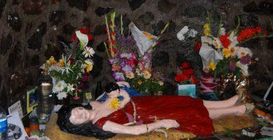 Oración para una madre difunta