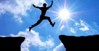 Oración para vencer el miedo